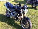 Honda CB600F Hornet 2005 - Хорнет)