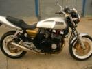 Yamaha XJR400 1993 - YAMаха
