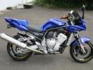 Yamaha FZS1000 2003 - YAМаша