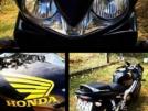 Honda CBR600F4i 2003 - Беззубик
