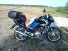 Yamaha YBR125 2007 - Коняшка