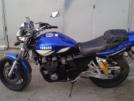 Yamaha XJR400 2002 - Лошадка