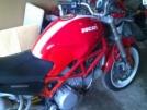 Ducati Monster 800 S2R 2005 - Monster