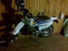 Yamaha TT250R 2003 - Тэтээрочка