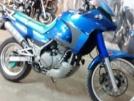 Kawasaki KLE400 1994 - Клюшка