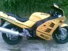 Suzuki RF600R 2010 - Солнышко