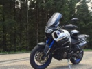 Yamaha XT1200Z Super Tenere 2015 - Тенера