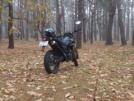 Минск CX 200 2014 - Мотард
