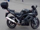 Suzuki SV650S 2008 - Родной