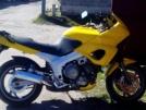 Yamaha TDM850 1994 - Товарищ