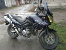 Suzuki DL1000 V-Strom 2005 - Стром