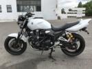 Yamaha XJR1300 2011 - мотоцикл