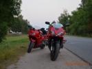 Honda CBR600F4i 2004 - Эфик