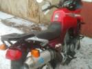 Honda XL600V Transalp 1997 - Красный