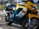 Honda CBR600F4 2000 - Эфочка