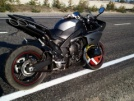 Yamaha YZF-R1 2013 - Samehada