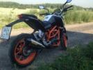 KTM 390 Duke 2013 - Duke