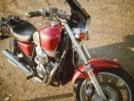 Honda VRX400 1996 - Врых