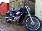 Honda VLX400 Steed 1992 - Мопед