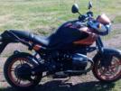 BMW R1150R 2003 - мотоцикл