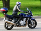 Suzuki GSF1250 Bandit 2008 - Бандит