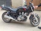 Honda CB750F2 1993 - Мот