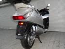 Honda FSC600 Silver Wing 2001 - Вальяжный