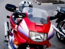 Honda CBR600F 1995 - Ласточка