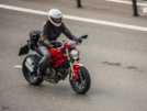 Ducati Monster 1100 EVO 2012 - Monster 1100