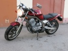 Yamaha SRX400 1993 - Селедка