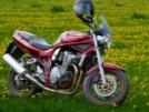 Suzuki GSF750 Bandit 2001 - Бандит