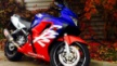 Honda CBR600F4 2000 - пиупиу