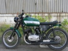 Jawa 350 typ 634 1982 - Jawa