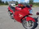 Honda CBR1100XX Super Blackbird 2000 - Милая