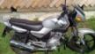 Yamaha YBR125 2014 - Ебриг