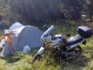 Honda XL650V Transalp 2003 - Мотоцикл