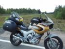 Yamaha TDM850 1999 - Масяня
