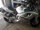 Honda CBR600F4i 2001 - Девочка