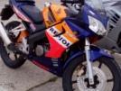 Honda CBR125R 2005 - ---
