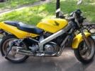 Honda BROS NT650 1991 - Honda Hawk