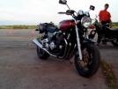 Yamaha XJR1200 1994 - мотоцикл