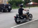 Yamaha Drag Star XVS 400 1997 - Мотоциклик