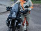 KTM 990 ADVENTURE 2008 - приключенчер