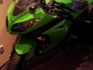 Kawasaki Ninja 300 2014 - Геннадий
