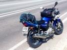 Yamaha YBR125 2009 - Малыш