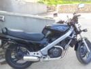 Honda NTV650 1994 - Крепыш