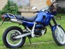 Honda AX-1 NX250 1989 - Акс