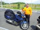 Honda NT650V Deauville 2003 - ЮжныйКолибри