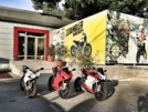 Ducati 1199 Panigale S 2013 - Ducati