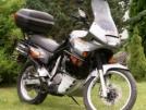Honda XL600V Transalp 1996 - Турында